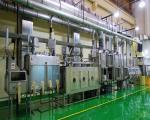 低放射性废过滤器处理生产线