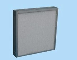BN系列无隔板ULPA过滤器