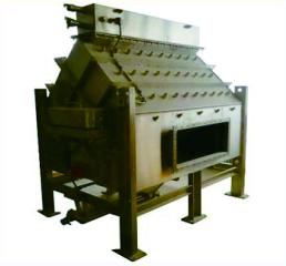 菱形 III型碘吸附器